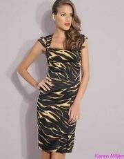 Karen Millen платье,  лучшее качество