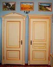 двери из МДФа
